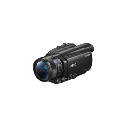 FDR-AX700 4K HDR Camcorder, , lifestyle-image
