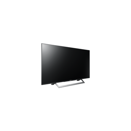 "43"" W750D Full HD TV"