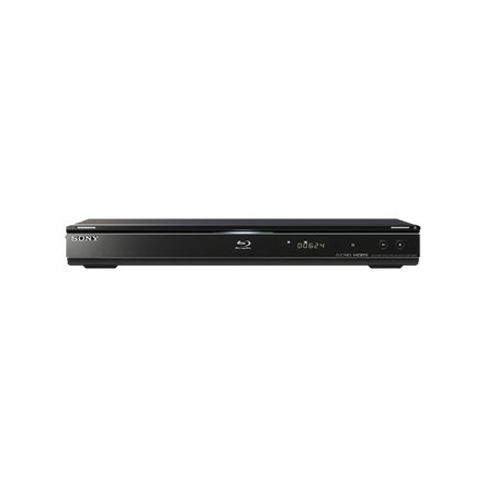 S360 Blu-ray Disc Player