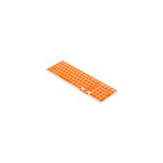 Keyboard Skin (Light Orange)