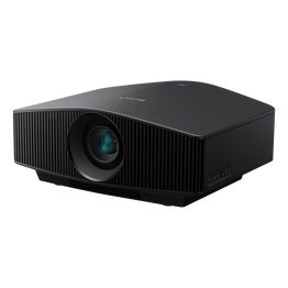 4K SXRD Home Cinema Projector with laser light source