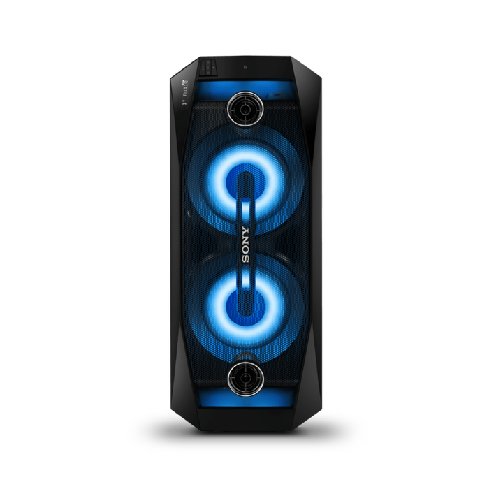 Wireless Mini Hi-Fi System with Bluetooth, , product-image