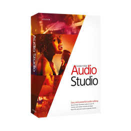 Sound Forge Audio Studio 10, , hi-res