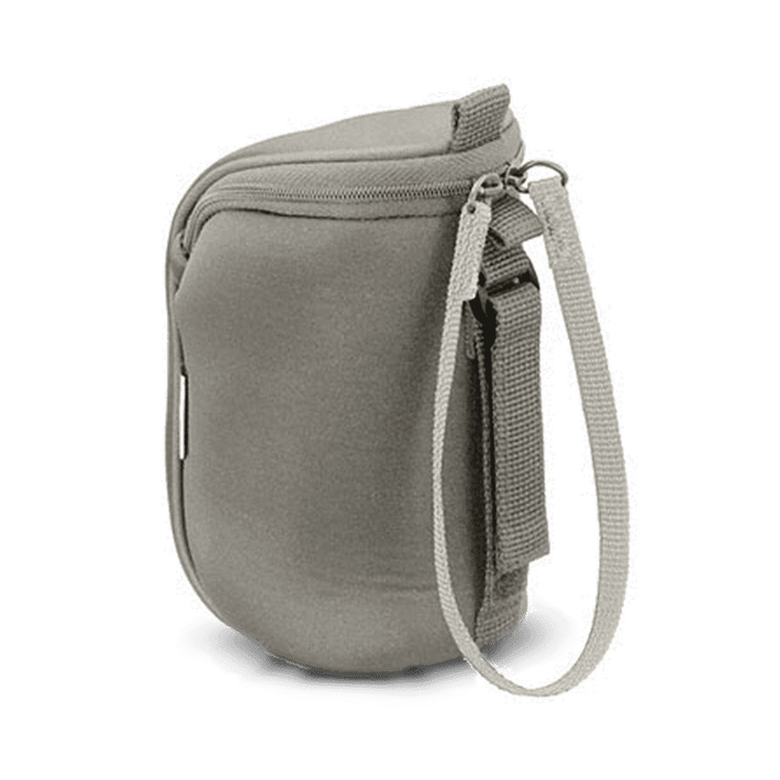Handycam Carrying Case (Silver), , product-image
