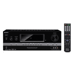 7.1 Channel DH Series Full HD Receiver
