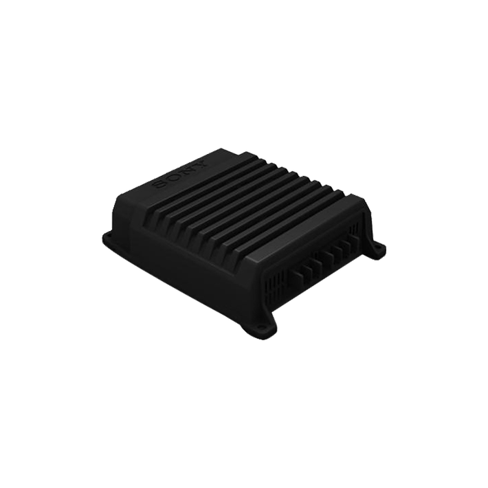 In-Car Xplod Amplifier, , product-image