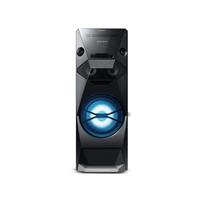 Mini Hi-Fi System, , product-image