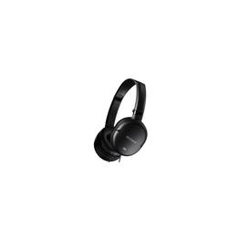 NC8 Noise Cancelling Headphones (Black), , hi-res
