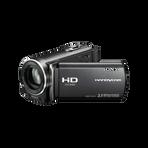 HD Handycam Camcorder (Black), , hi-res