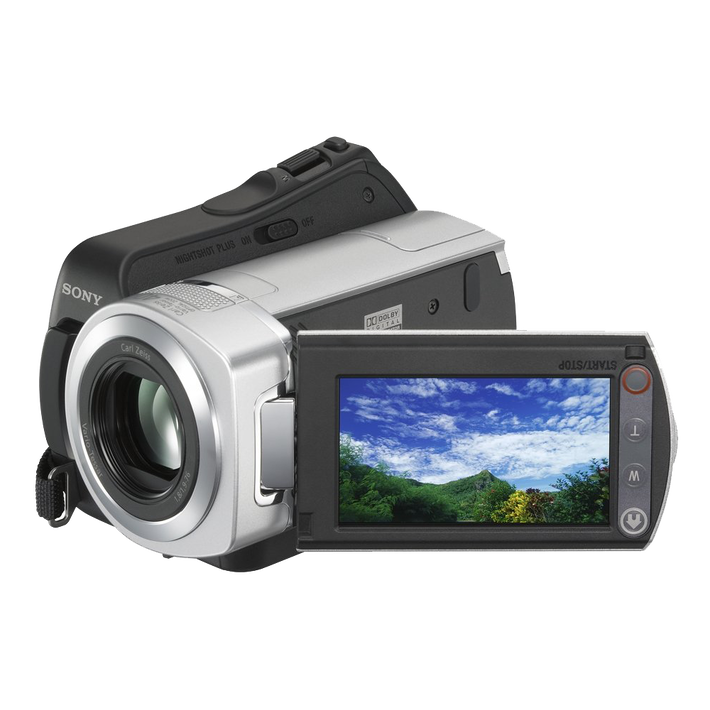 30GB Hard Disk Drive Camcorder, , product-image