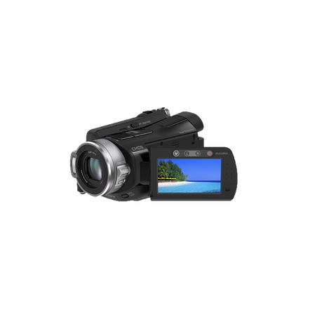 60GB Hard Disk Drive Full HD Camcorder, , hi-res
