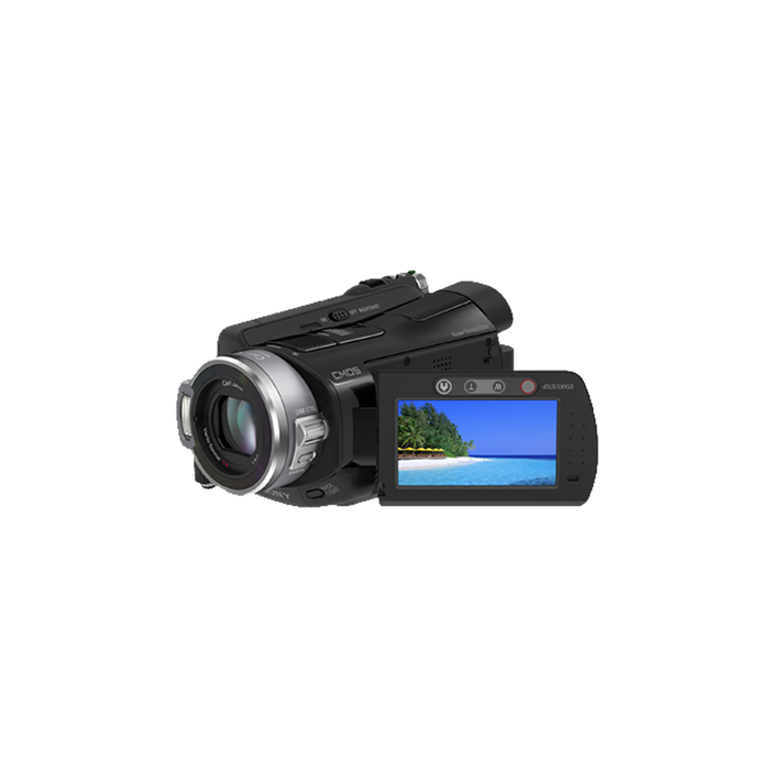 60GB Hard Disk Drive Full HD Camcorder, , product-image
