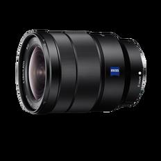 Vario-Tessar T* Full Frame E-Mount FE 16-35mm F4 ZA OSS Lens