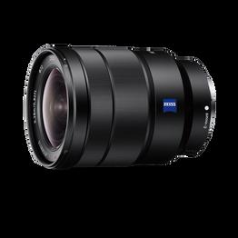 Vario-Tessar T* Full Frame E-Mount FE 16-35mm F4 ZA OSS Lens, , hi-res