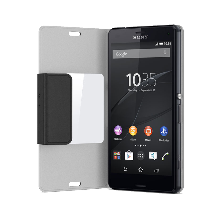Smart Cover with Window Z3 SCR26 1287 5819, , product-image