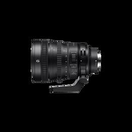 Full Frame E-Mount FE PZ 28-135mm F4 G OSS Lens, , lifestyle-image