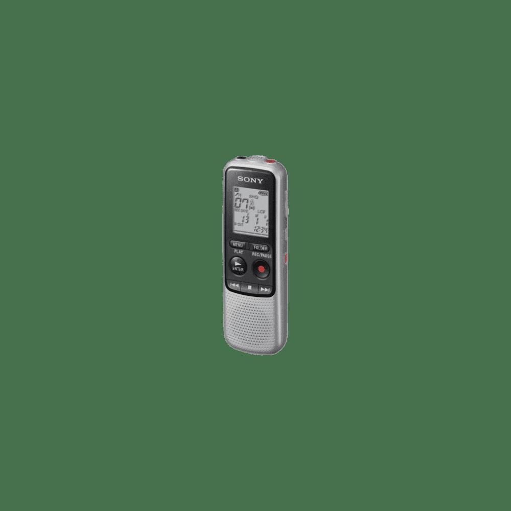 4GB Mono Digital Voice Recorder, , product-image