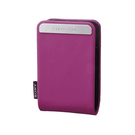 Soft Carrying Case (Pink), , hi-res