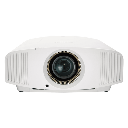 VPL-VW570B 4K HDR SXRD Home Cinema Projector with 1800 lumens brightness (White), , hi-res