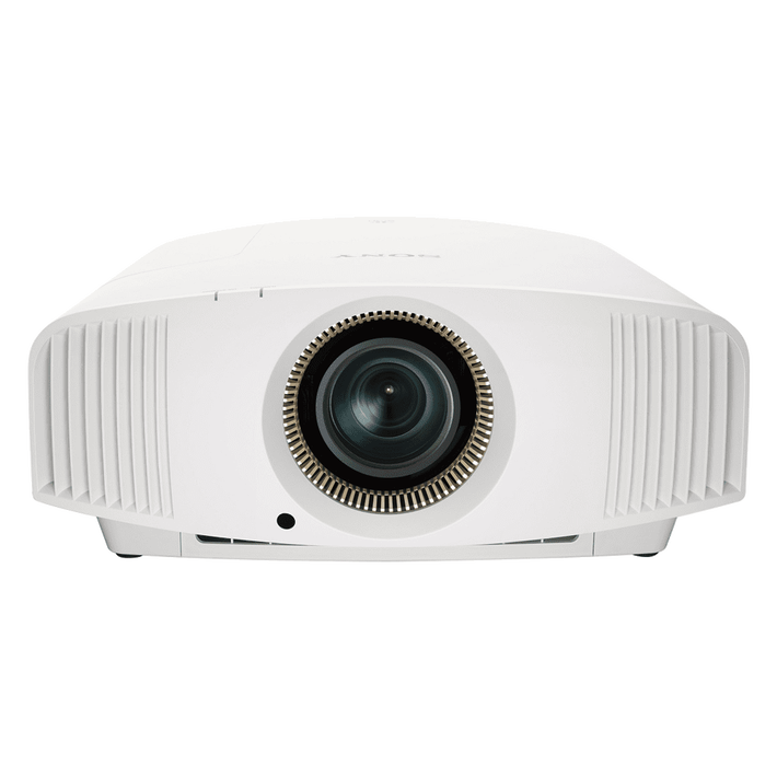 VPL-VW570B 4K HDR SXRD Home Cinema Projector with 1800 lumens brightness (White), , product-image