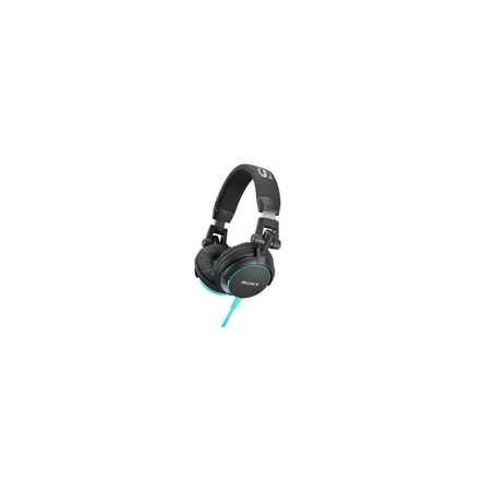 Sound Monitoring Headphones (Blue)