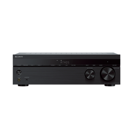 7.2ch Home Theatre AV Receiver