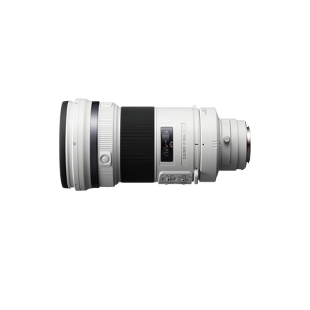 A-Mount 300mm F2.8 G SSM II Lens