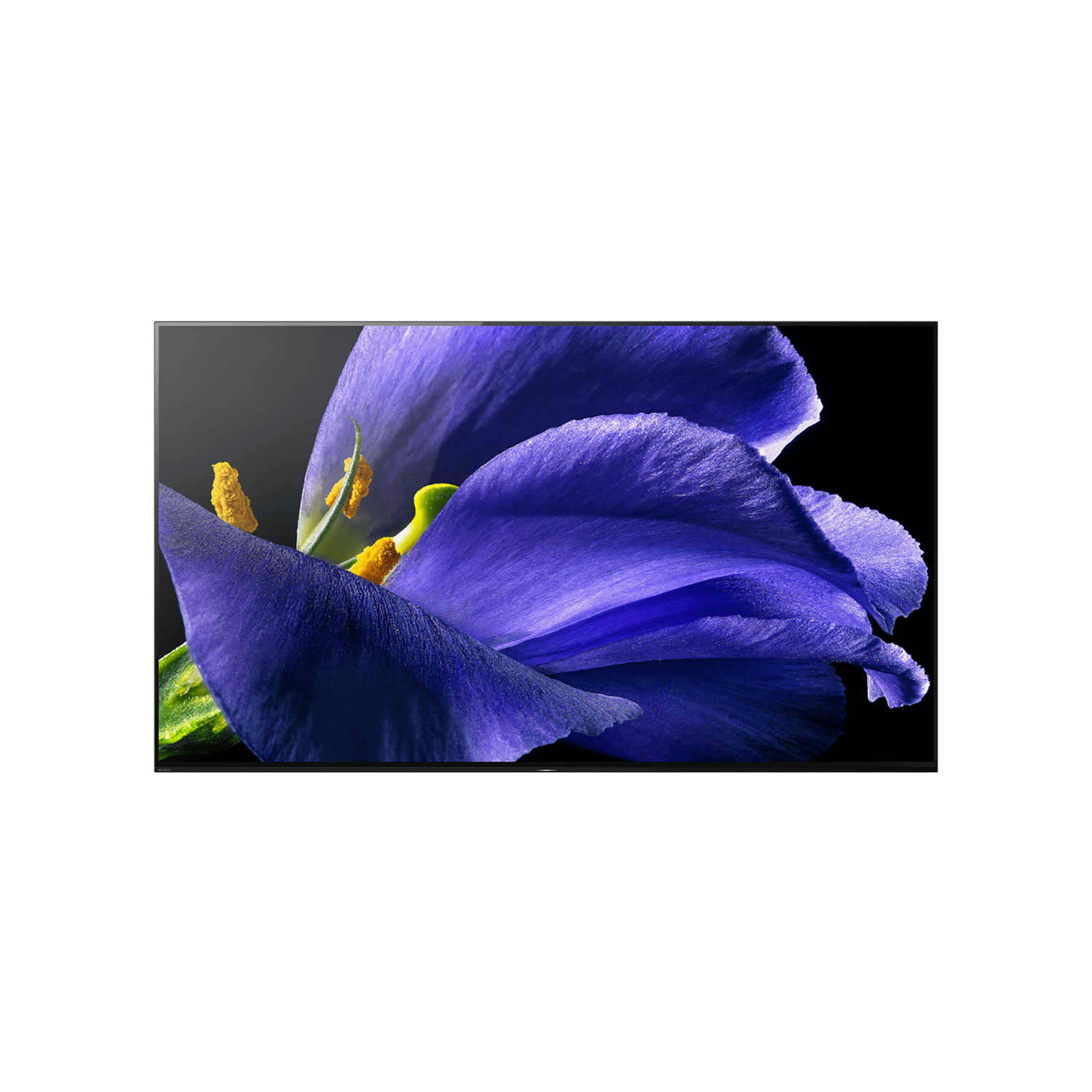 "55"" A9G MASTER Series OLED 4K Ultra HD High Dynamic Range Android TV, , product-image"
