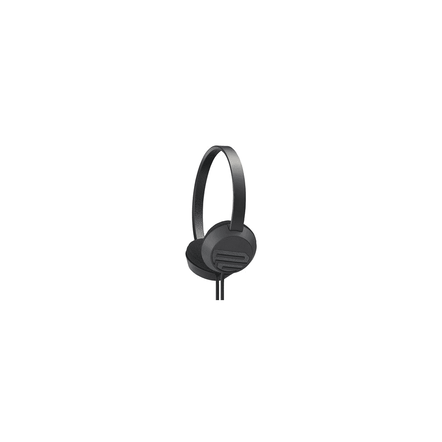 PQ3 Piiq Headphones (Black)