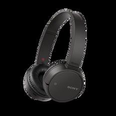 ZX220BT Bluetooth Headphones (Black)