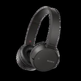 ZX220BT Bluetooth Headphones (Black), , hi-res