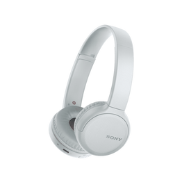 WH-CH510 Wireless Headphones (White), , hi-res