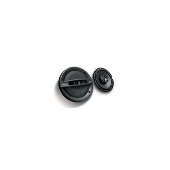 16cm 2-Way In-Car Speaker, , hi-res