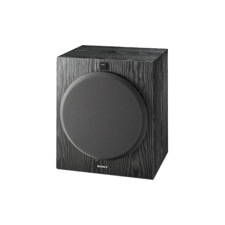 Subwoofer (Black), , hi-res