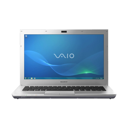 "13.3"" VAIO SB25 Series (Silver)"