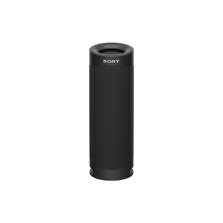 XB23 EXTRA BASS Portable BLUETOOTH Speaker (Black), , hi-res