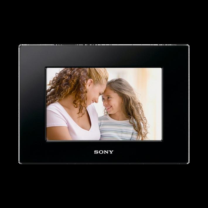 """7"""" Digital Photo Frame, , product-image"""