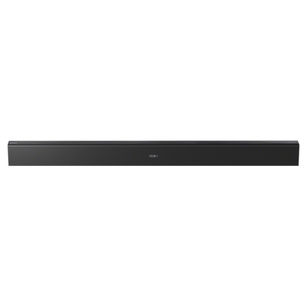 2.1ch Soundbar with Wi-Fi/Bluetooth