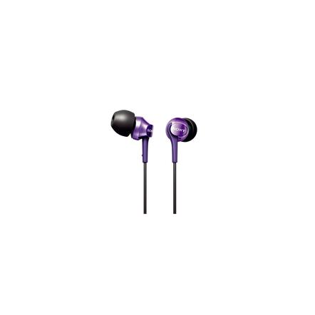 EX60 Monitor Headphones (Violet), , hi-res