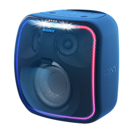 XB501G EXTRA BASS Google Assistant built-in BLUETOOTH Speaker