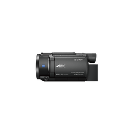 AX53 4K Handycam with Exmor R CMOS sensor, , lifestyle-image