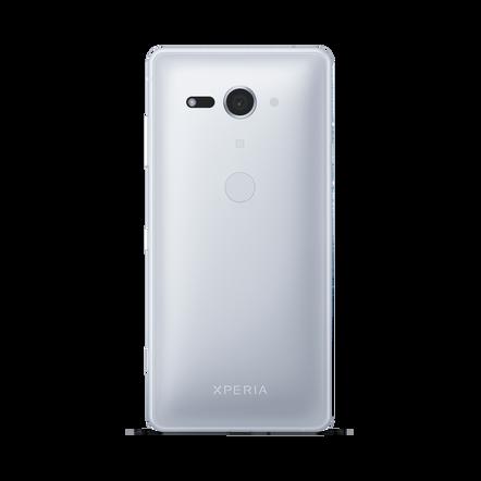 Xperia XZ2 Compact (White Silver), , hi-res