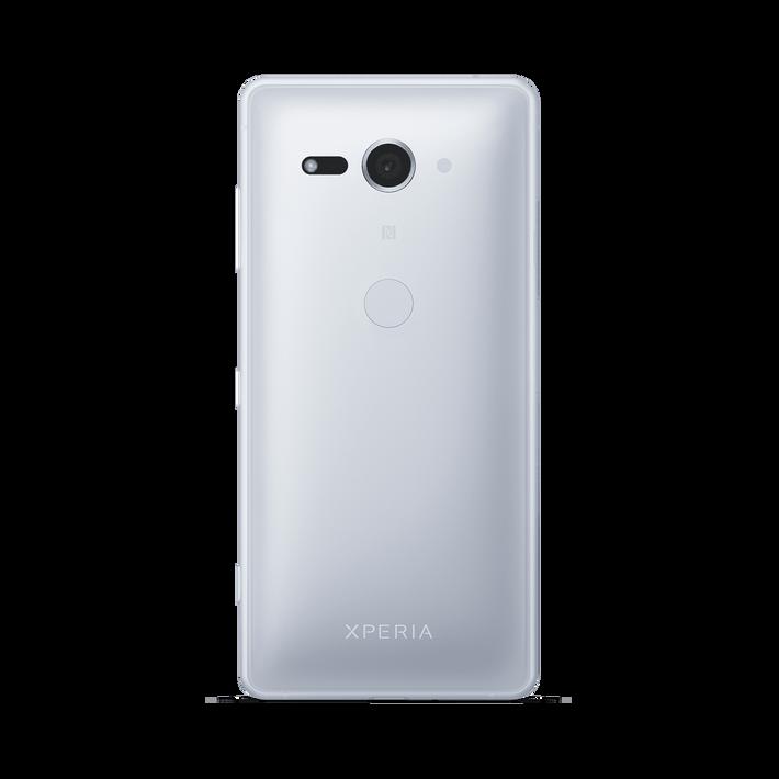 Xperia XZ2 Compact (White Silver), , product-image