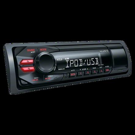 A40UI In-car audio system