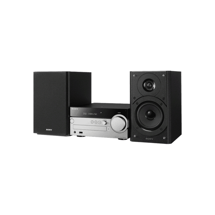 HiFi System with Wi-fi/BLUETOOTH technology, , product-image
