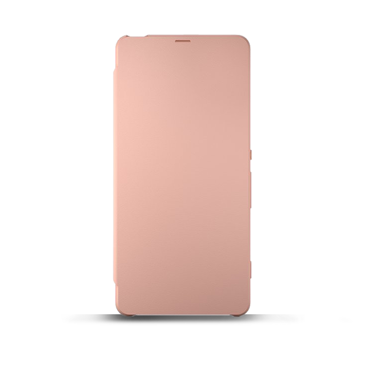 Style Cover Flip SCR54 for Xperia XA (Rose Gold), , product-image