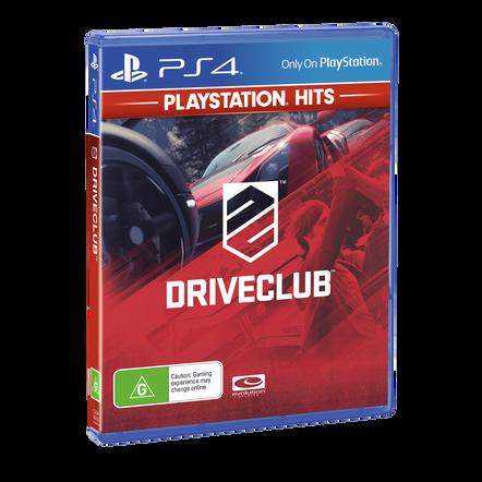 PlayStation4 Driveclub (PlayStation Hits), , hi-res
