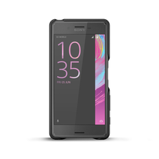 Style Cover SBC30 for the Xperia X Performance (Graphite Black)