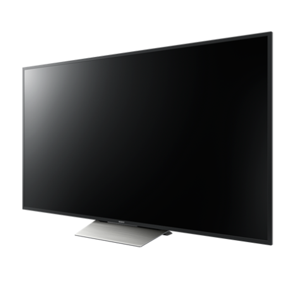 """55"""" X8500D 4K HDR TV, , product-image"""