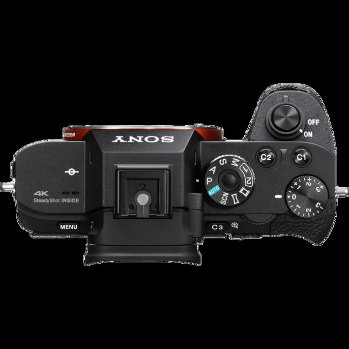 Alpha 7R II Digital E-Mount Camera with Back-Illuminated Full Frame Sensor (Body only), , product-image